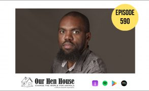 """OHH Bonus Content: Creativity and Activism with Christopher """"Soul"""" Eubanks"""