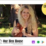 Episode 592: Saving Animals ft. Catherine Kelaher