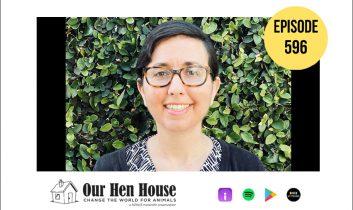 OHH Bonus Content: Episode 596: DefaultVeg ft. Katie Cantrell