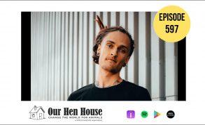 Episode 597: The Liberation Pledge ft. nico stubler