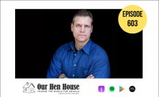 Episode 603: The Way of the Rabbit ft. Mark Hawthorne