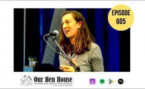 Episode 605: Berkeley Shuns Meat! ft. Almira Tanner