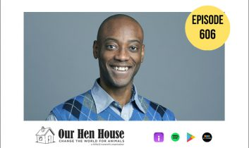 OHH Bonus Content: If the Law Took Animals Seriously ft. Dr. John Adenitire