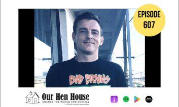 OHH Bonus Content: The Politics of Meat ft. Jan Dutkiewicz