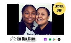 Episode 609: Animal Activism: The Next Generation w/ Genesis and Genelle Butler