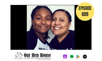 OHH Bonus Content: The Next Generation w/ Genesis and Genelle Butler