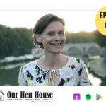 OHH Bonus Content: How to Lobby for a Plant-Rich Future with Laura Reese