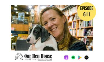 OHH Bonus Content: One Hundred Dogs and Counting w/ Cara Achterberg