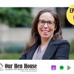 Episode 612: Wildlife in Crisis w/ Kate Wall