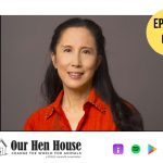 Episode 613: Vegan Voices with Joanne Kong, PhD