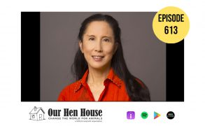 OHH Bonus Content: Vegan Voices with Joanne Kong, PhD