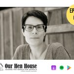 Episode 614: Allowed to Grow Old to with Isa Leshko